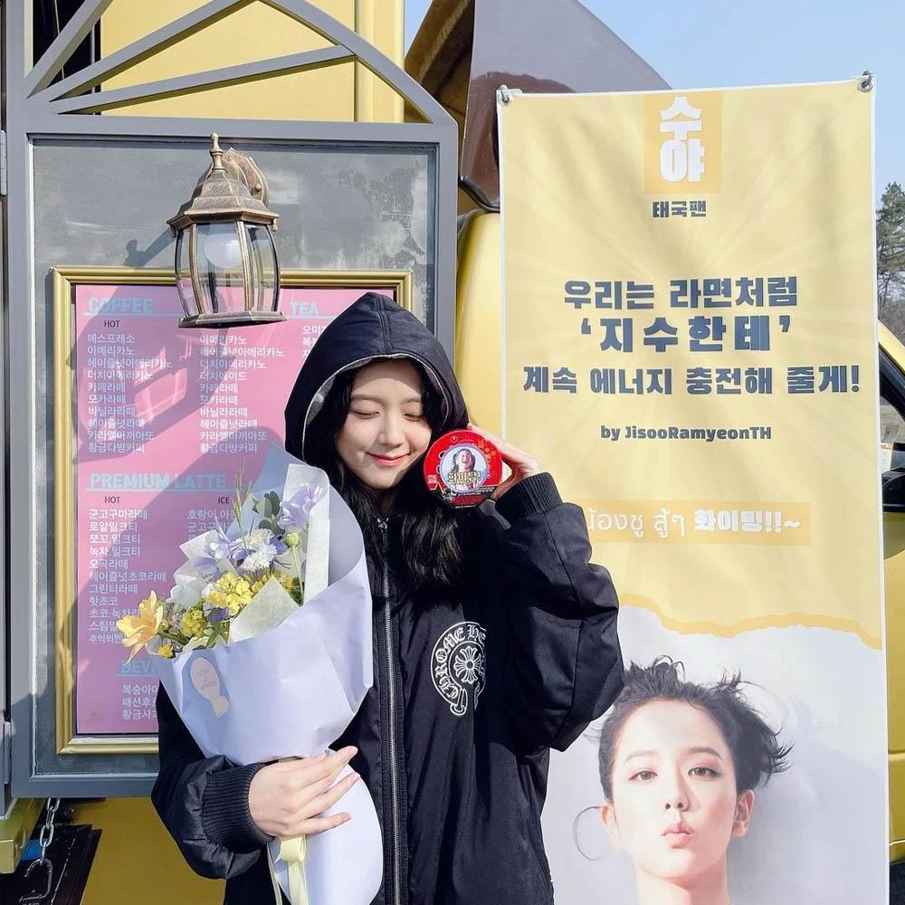 Drama Snowdrop Jisoo