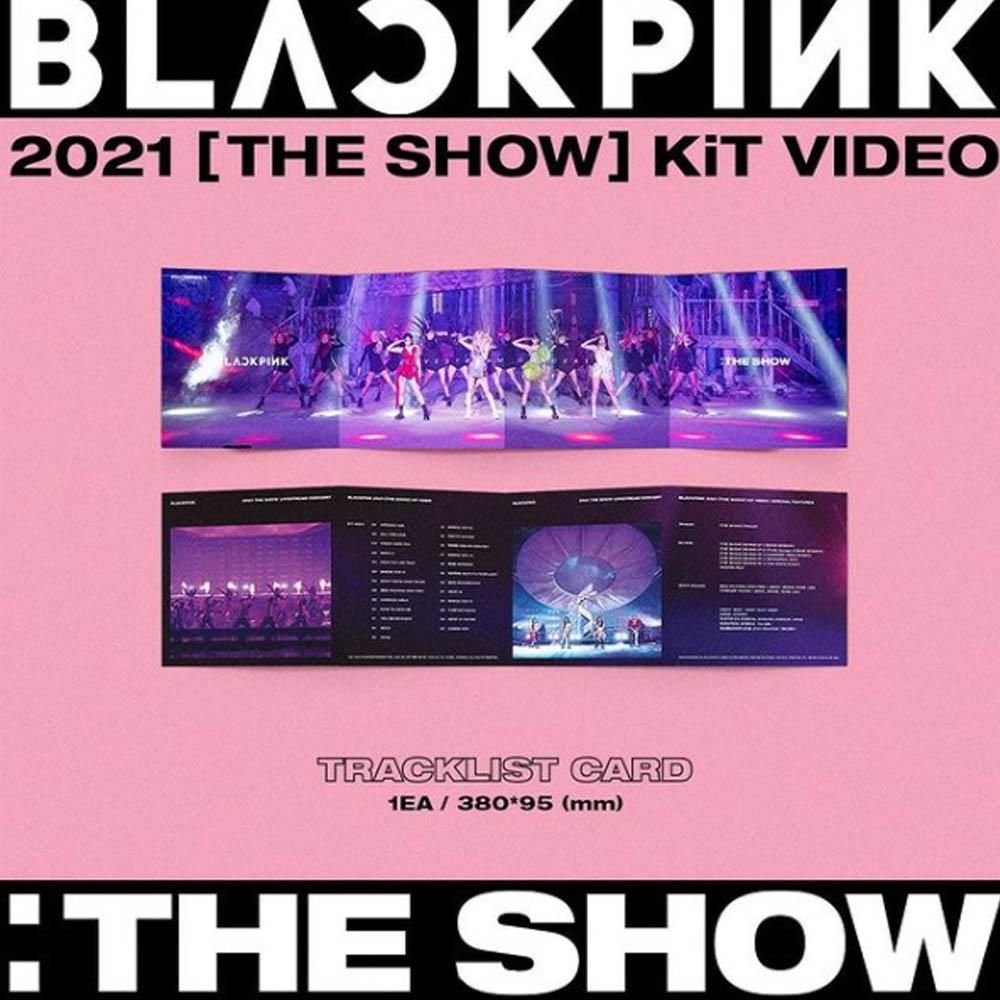 The Show Blackpink imagen