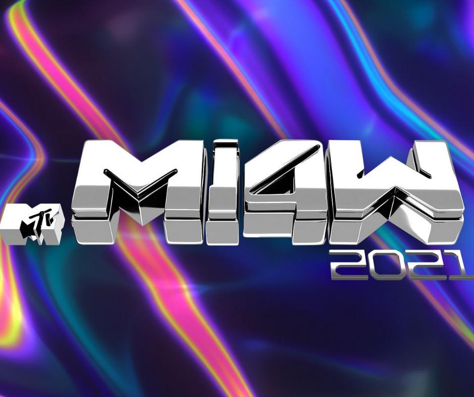 MTV MIAW premios