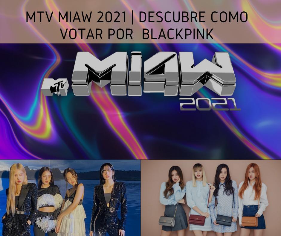 MTV MIAW portada