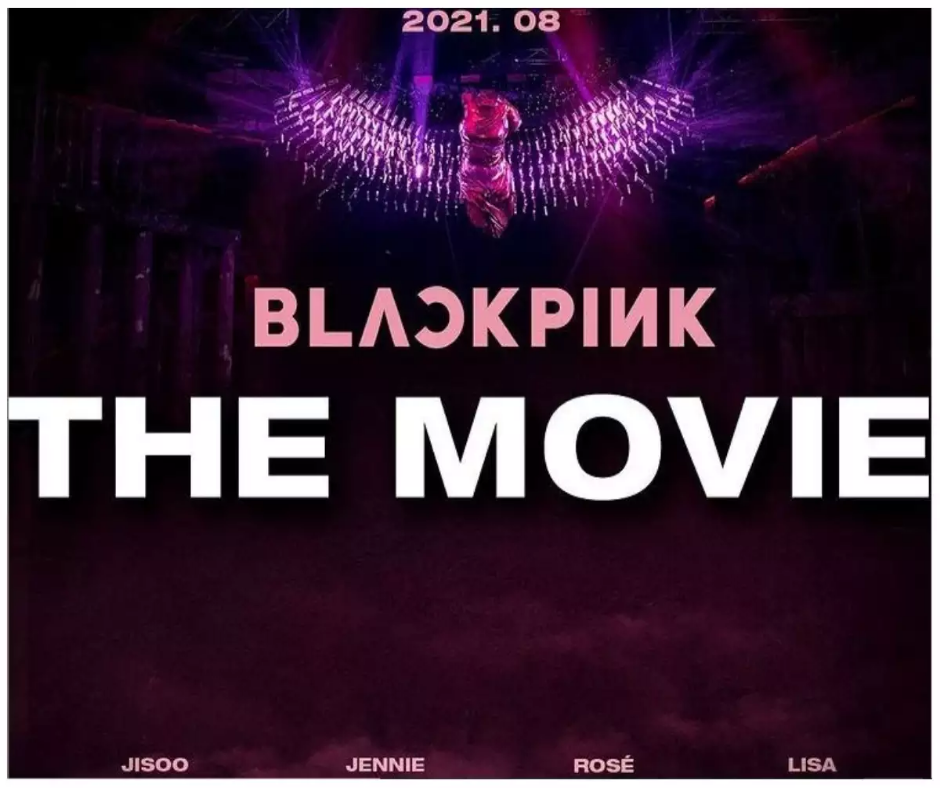 H&M Blackpink poster