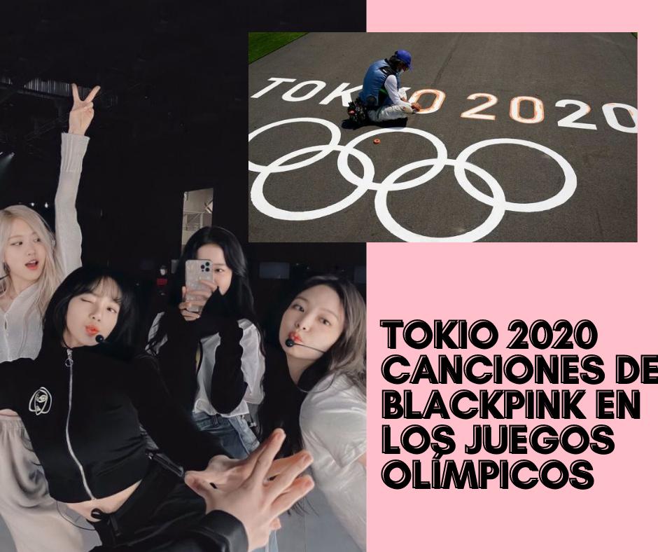 Tokio 2020 imagen