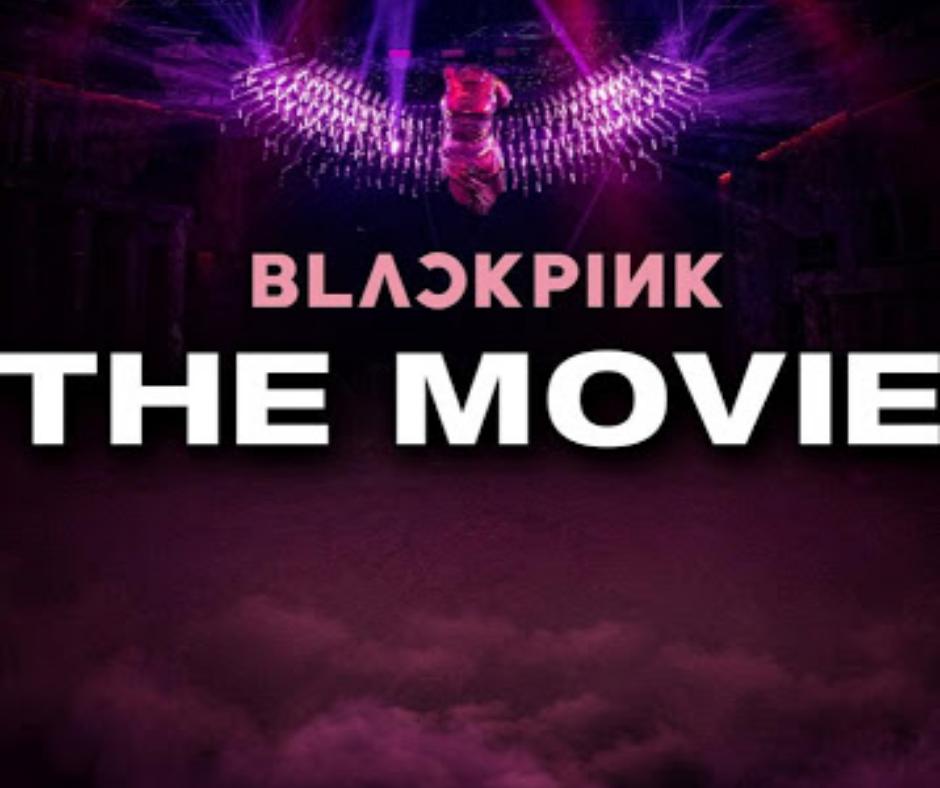 Lisa de Blackpink the movie