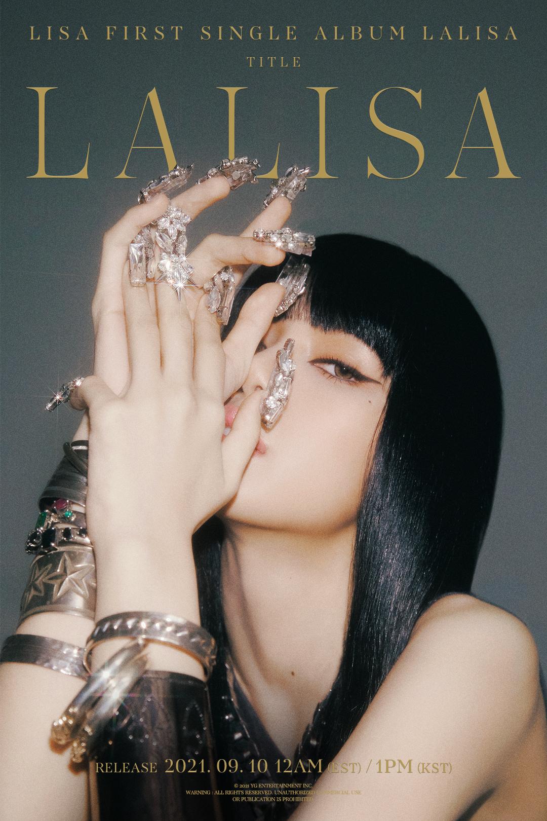 LALISA cartel