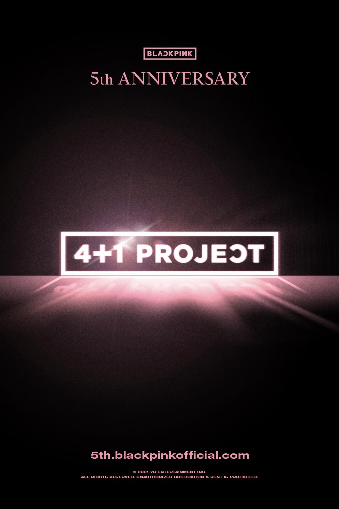 SE REVELAN LOS 5 PROYECTOS DEL 4+1 PROJECT