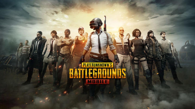 PUBG Battlegrounds videojuego