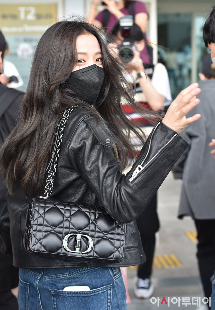 París Fashion Week blackpink mujer