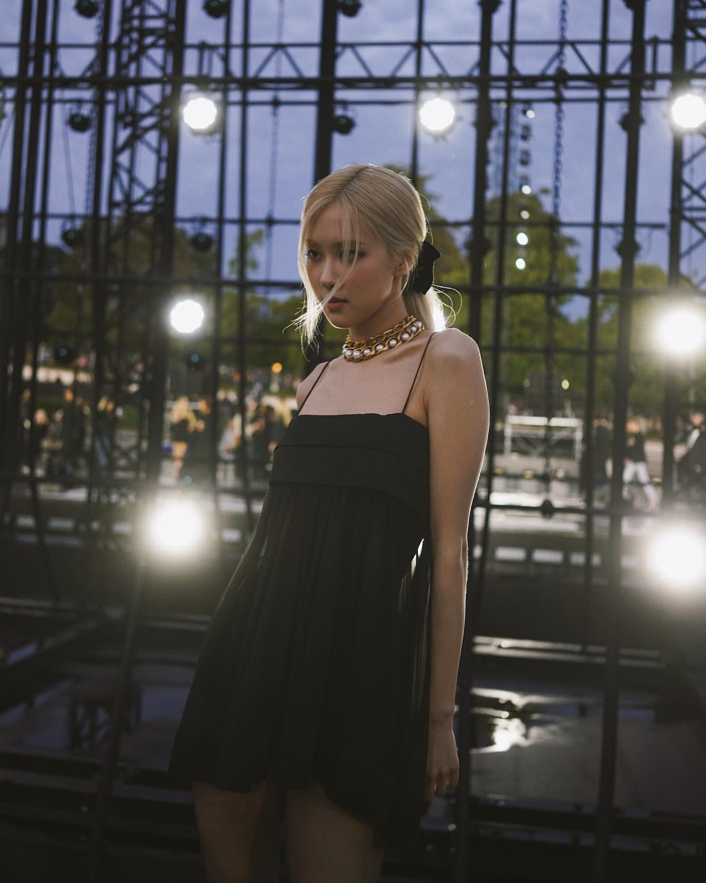 París Fashion Week mujer