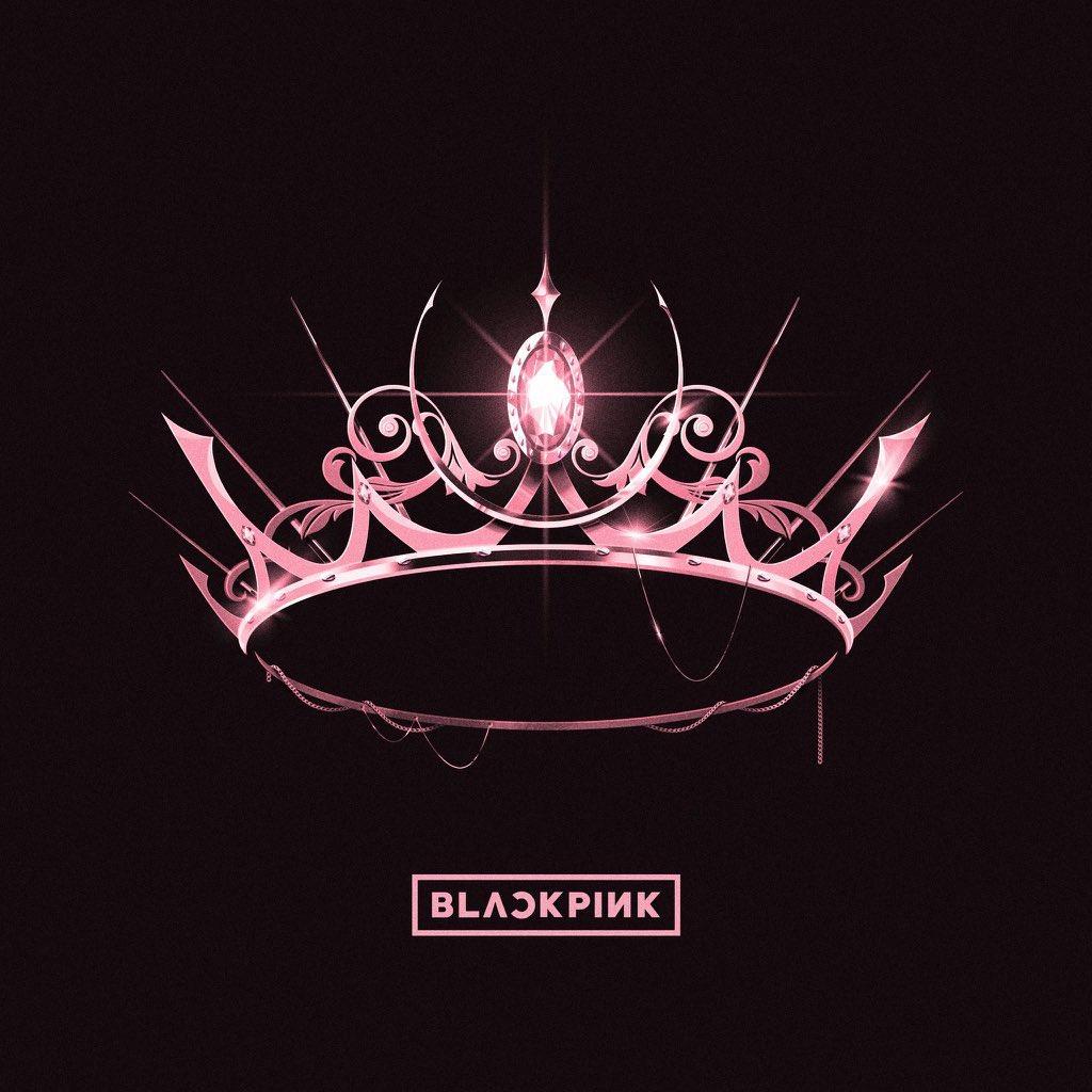 Blackpink The album corona